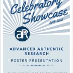 2016 AAR Student Showcase